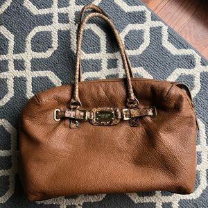 Michael Kors overnight bag